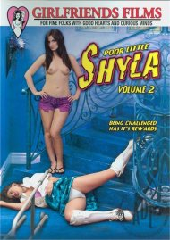 Poor Little Shyla Vol. 2 Porn Movie