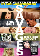This Isnt Savages ... Its A XXX Spoof! Porn Movie