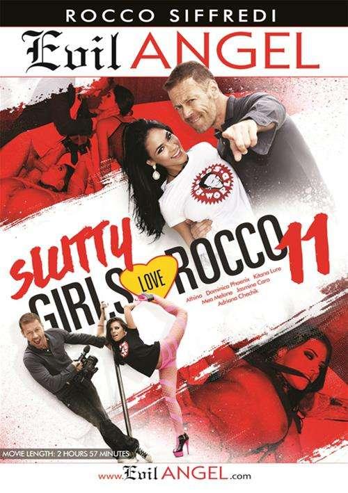 Slutty Girls Love Rocco 11 Dominica Phoenix Ass to Mouth Ian Scott