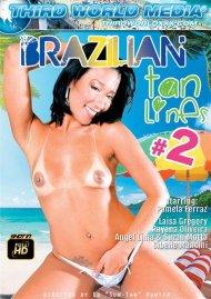 Brazilian Tan Lines 2 Porn Movie