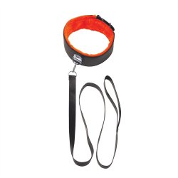 The 9's: Orange Is The New Black Short Leash Sex Toy