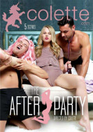 After Party, The Porn Movie