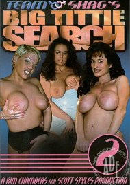 Team Shags Big Tittie Search 2 Porn Movie