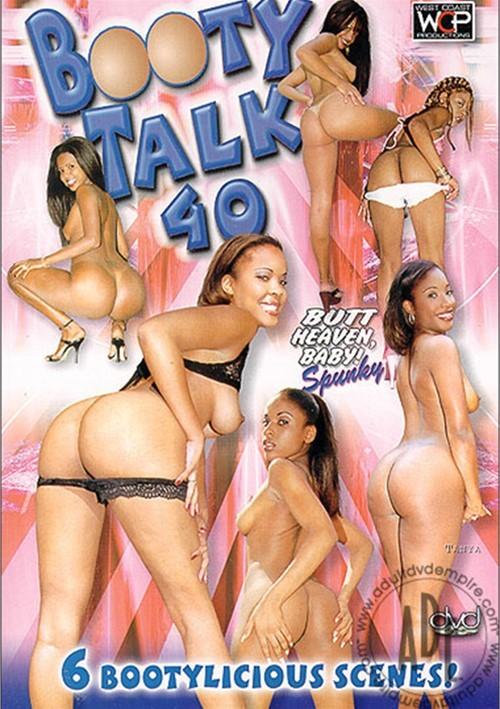 Booty Talk 40