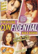 Vivid Girl Confidential: Kira Kener Porn Movie
