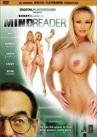 Mind Reader Porn Video