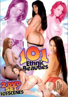 101 Ethnic Beauties Porn Movie