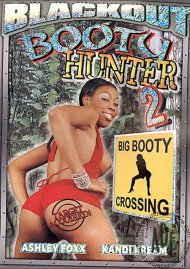 Booty Hunter 2 Porn Video