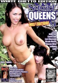Squirt Queens 9 Porn Movie