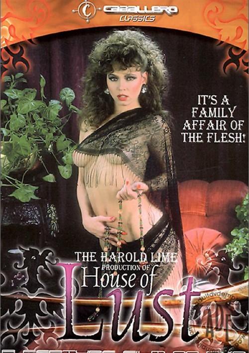 XXX House Of Lust (1985)