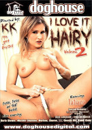 I Love It Hairy 2 Porn Movie