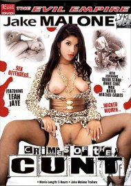 Crimes of the Cunt Porn Movie