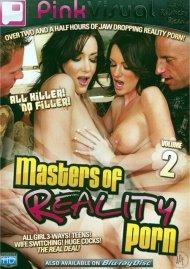 Masters of Reality Porn Vol. 2 Porn Movie