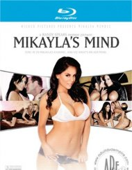 Mikayla's Mind Blu-ray porn movie from Wicked Pictures.