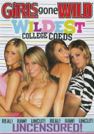 Girls Gone Wild: Wildest College Coeds Porn Movie