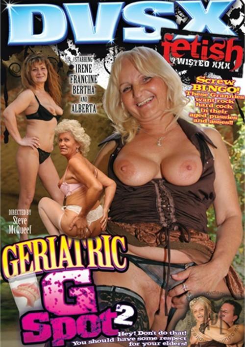Geriatric Sex Videos 22
