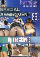Dream Girls: Special Assignment #86 Porn Movie