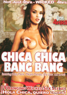 Chica Chica Bang Bang  Porn Movie