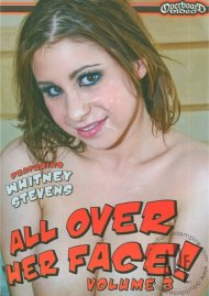 All Over Her Face! Vol. 3 Porn Movie