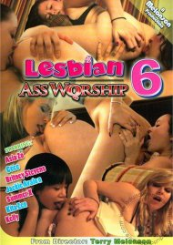 Lesbian Ass Worship 6 Porn Video