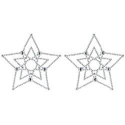 Peekaboos - Crystal Star - Diamond Sex Toy
