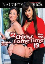 2 Chicks Same Time Vol. 13 Porn Movie