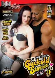 Shane Diesel's Cuckold Stories #9 Porn Video