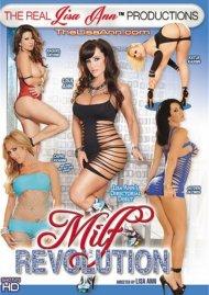 MILF Revolution Porn Video