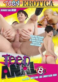 Teen Anal 8 Porn Movie