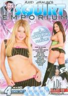 Squirt Emporium (4-Disc Set) Porn Movie