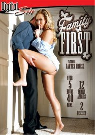 Family First Porn Movie