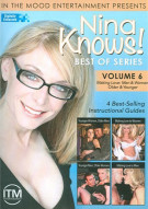 Nina Knows! Best Of Series Vol. 6: Making Love: Men & Women, Older & Youger Porn Movie