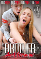 My Brother Gave Me An Anal Creampie Porn Movie