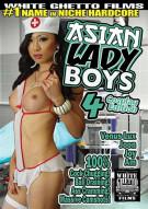 Asian Lady Boys 4 Porn Video