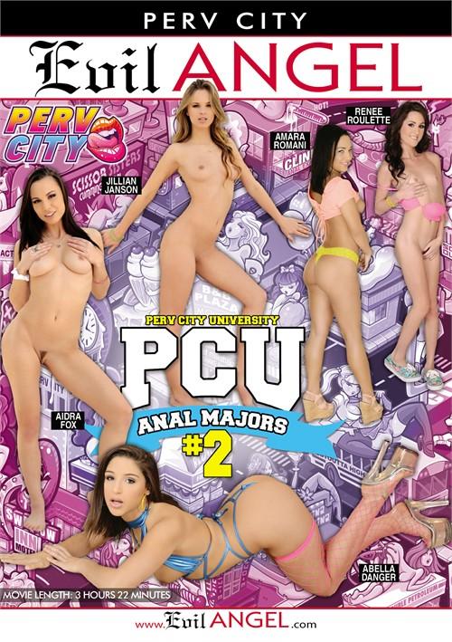Porn Perv 98