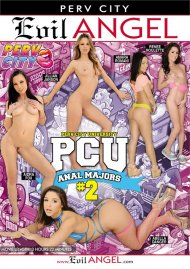 Perv City University Anal Majors #2 Porn Movie