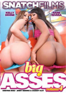 Big Asses 4 Porn Video