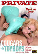 Cougars and Toy Boys Porn Video