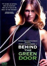 Behind The Green Door Porn Movie