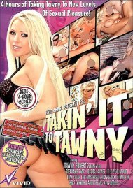 Takin It To Tawny Porn Movie