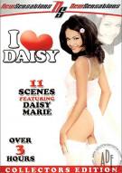 I Love Daisy Porn Video