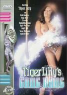 Tiger Lillys Gang Bang Porn Movie