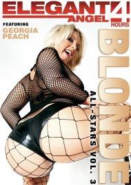 Blonde All-Stars Vol. 3 Porn Movie