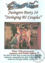 "Swingers Party 14: ""Swinging Bi Couples"" Porn Video"