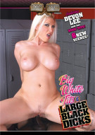 Big White Tits & Large Black Dicks Porn Movie