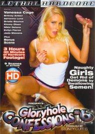 Gloryhole Confessions #6 Porn Movie