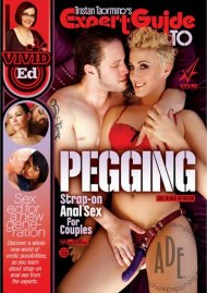 Tristan Taorminos Expert Guide To Pegging Porn Movie