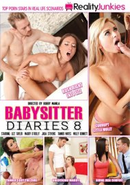 Babysitter Diaries 8 Porn Video