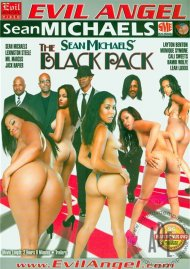 Sean Michaels The Black Pack Porn Movie