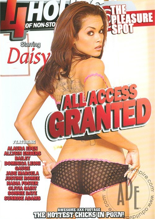 All Access Adult 58